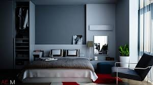 creative modern bedroom designs small