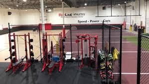 Delaware - Youth Athletic Training Centers | <b>RedLine</b> Athletics
