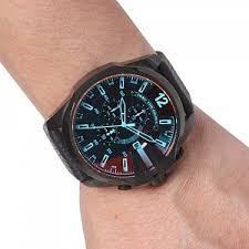 <b>Мужские часы Diesel DZ4323</b> (Италия, кварцевый механизм ...