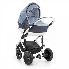 Детская <b>коляска Tutis</b> Zippy Viva <b>2 в</b> 1 в магазине <b>Коляски</b> ...