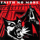 Caralho Voador by Faith No More