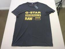 G-<b>Star T</b>-<b>Shirts</b> for <b>Men</b> for sale | eBay