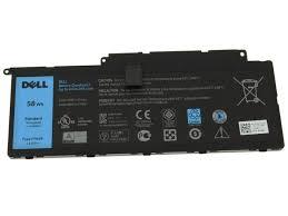 <b>New</b> Dell OEM Inspiron 15 7537 17 7737 7746 <b>Battery</b> F7HVR