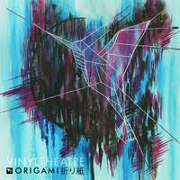 <b>Vinyl Theatre</b> : <b>Origami</b> - Record Shop X