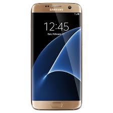 <b>Samsung Galaxy S7 edge 32GB</b> (T-Mobile) Gold: SM-G935TZDATMB
