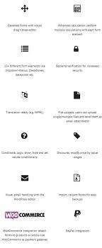 estimate form costs calculator wordpress plugin wordpress estimate form costs calculator wordpress plugin screenshot 3