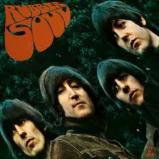 <b>Rubber Soul</b> – The <b>Beatles</b> Bible