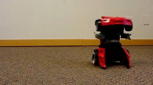 The Remote Controlled <b>Transforming Robot Car</b> - YouTube