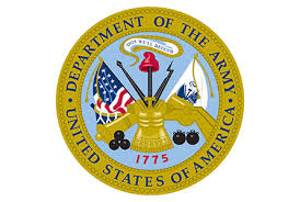 「commander in chief of the U.S. Army logo」の画像検索結果
