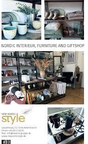 <b>New Nordic Style</b> - Webshop - Thecopenhagenbook.dk