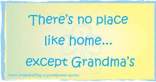 Grandparent quotes and jokes via Relatably.com