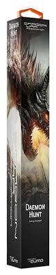 Купить <b>Коврик Qumo Daemon</b> Hunt (20969) Daemon Hunt по ...