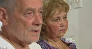 A miracle: Ms Torres' parents, Jose and Rosa, said the arrest of Alcaide is the moment for which they've been praying for 25 years - article-2176321-1422EABE000005DC-929_634x344