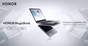 <b>HONOR MagicBook</b>-Intel Price/Specs/Review | HONOR Global