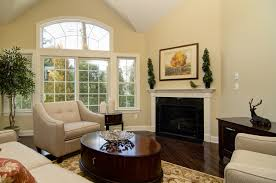 What Are Good Colors To Paint A Living Room Living Room Warm Modern Interior Living Room Design Ideas With