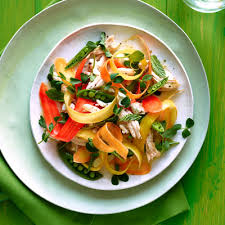 Salad Entree