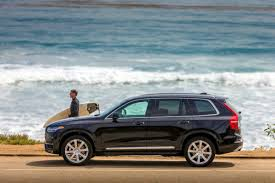 Volvo North America Volvo Is Back With A Real Feel Of Luxury Swedish Press