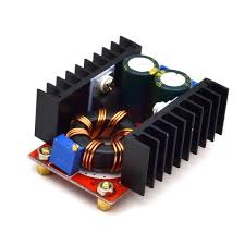 2pcs 150w 10 32v to 12 35v dc dc boost converter charger module for car notebook