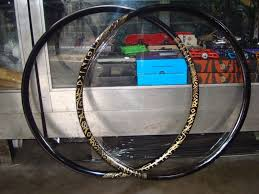 Circus Auto Parts Rim Circus Monkey Super Light Weight Rims 26er 275 Stan13 Bike