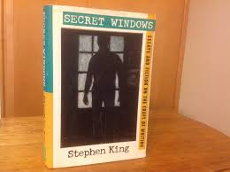 secret windows essays and fiction on the craft of writing secret windows essays and fiction on the craft of writing stephen king peter straub 9780965006439 com books