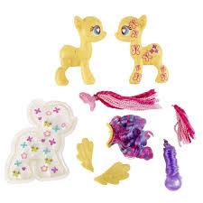 Поп-конструктор из серии My Little <b>Pony</b> – Флаттершай от ...
