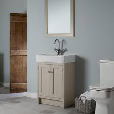 rhodes pursuit mm bathroom vanity unit: roper rhodes hampton mocha mm countertop vanity unit with basin