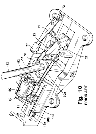 patent us6209408 electrical sensing system for a vehicle shifter on digital ally wiring diagram