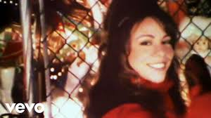 <b>Mariah Carey</b> - All I Want For Christmas Is You (Official Music Video ...