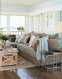 i love this coastal chic color palette with touches of aqua blue what a fantastic beach house style furniture