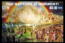 Image result for pictures of the rapture