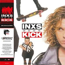 Seminal <b>INXS Album</b> Kick Receives 30th-Anniversary Reissue In ...
