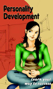 essay on personality development amos books inc