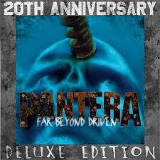 <b>Pantera</b>: <b>Far</b> Beyond Driven (20th Anniversary Deluxe Edition ...