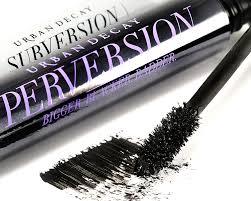 Image result for perversion mascara
