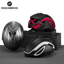 <b>ROCKBROS</b> Bike <b>Helmet Men Ultralight</b> EPS+PC Cover MTB ...