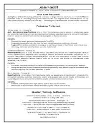 Sample Nurse Resumes  free nursing resume template sample resume     Pinterest