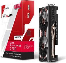 Купить <b>Видеокарта</b> Sapphire Pulse Radeon RX 5700 8G, 8GB ...