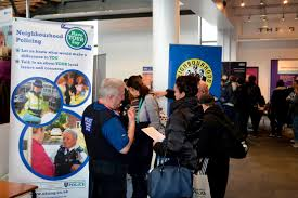 annual careers fair at reading college reading college the employment and careers team also had a stand providing information about their services which include the employment shop cv workshops and giving
