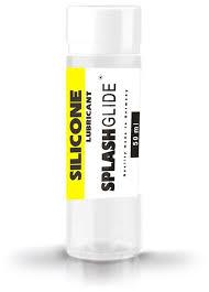 Гель-смазка Splash Glide <b>Лубрикант на силиконовой основе</b> ...