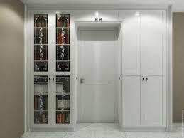 <b>Шкаф</b> - портал обрамляющий межкомнатную дверь. | Кладовая ...