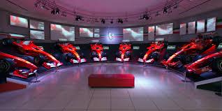 Galeria Ferrari