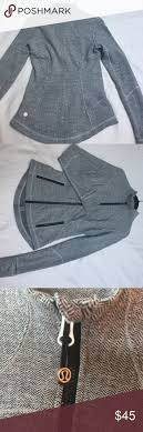 15 must see define posh pins posh definition chloe brown and lululemon define jacket size 6 herringbone