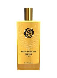 Shop <b>Memo</b> Paris Special Edition Box <b>French Leather Rose</b> EDP ...
