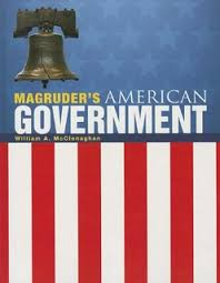 MAGRUDER     S AMERICAN GOVERNMENT      ENGLISH STUDENT EDITION GRADE    Amazon com