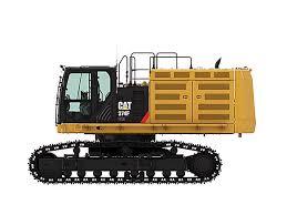 Excavators | Caterpillar - Cat