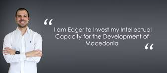 french n entrepreneur david cuklevski i am eager to invest my intellectual capacity for the development of