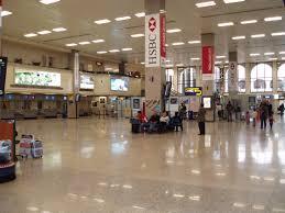 Aeropuerto Internacional de Malta