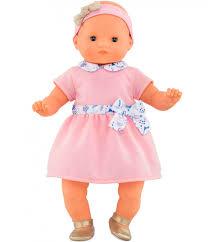<b>Кукла COROLLE Леони юбилейная</b> с ароматом ванили - 36 см ...