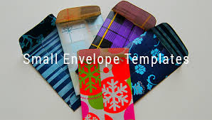 Small <b>Envelope</b> Templates – 9+ Free Printable Word, PDF, PSD ...