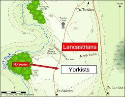 Batalla de Towton